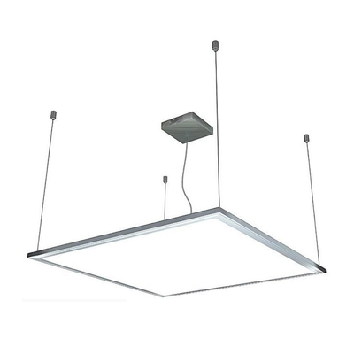 Porcellana 36W commerciale luce di pannelli di 600mm x di 600mm LED con i corredi di suspention fabbrica